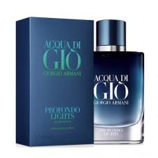 Giorgio Armani Acqua Di Gio Profondo Lights