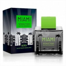 Antonio Banderas Miami Seduction Black