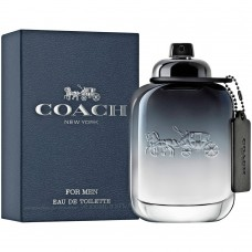 Coach New York for men