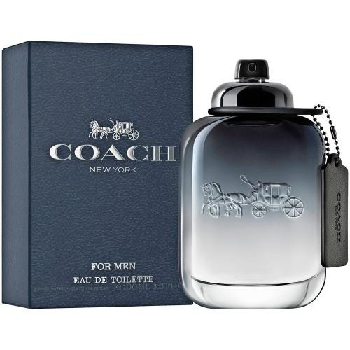 Coach New York for men