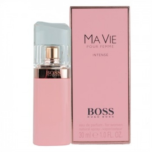 Hugo Boss Ma Vie pour Femme Intense