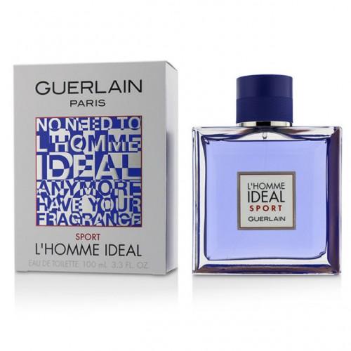 Guerlain Guerlain L'Homme Ideal Sport