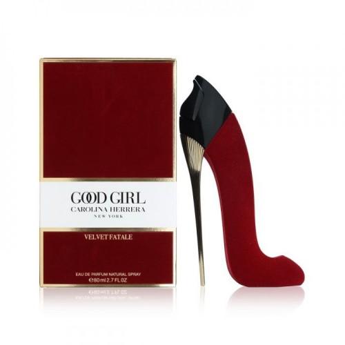 Carolina Herrera Good Girl Velvet Fatale