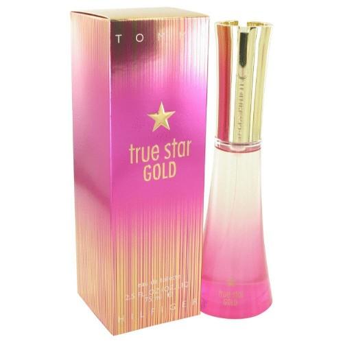 Tommy Hilfiger True Star Gold