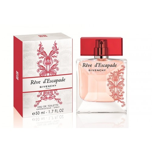 Givenchy Reve d'Escapade Limited Edition