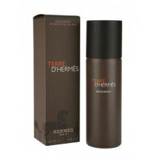 Hermes Terre D'Hermes deodorant