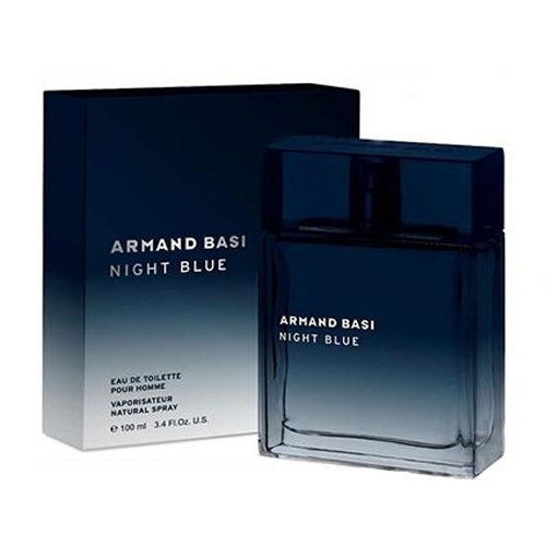 Armand Basi Night Blue