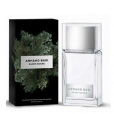 Silver Nature Man Armand Basi