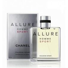 Одеколон Chanel Allure Homme Sport cologne sport
