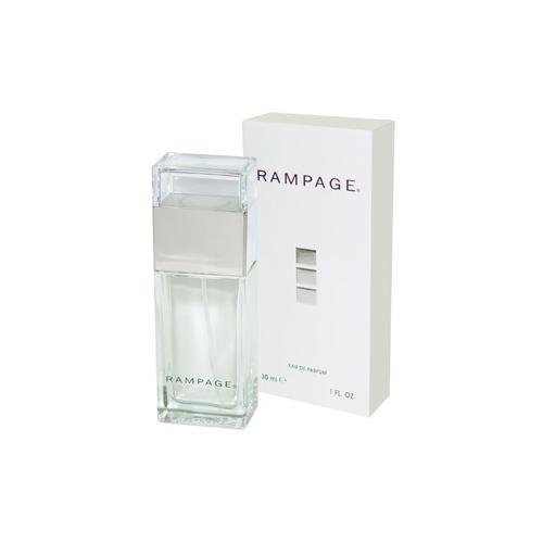 Rampage eau de parfum