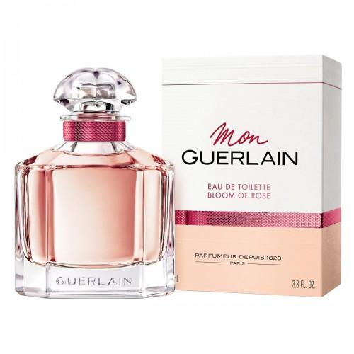 Guerlain Mon Bloom of Rose