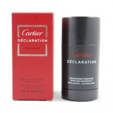 Cartier Declaration stick