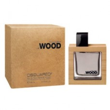 He Wood Dsquared²