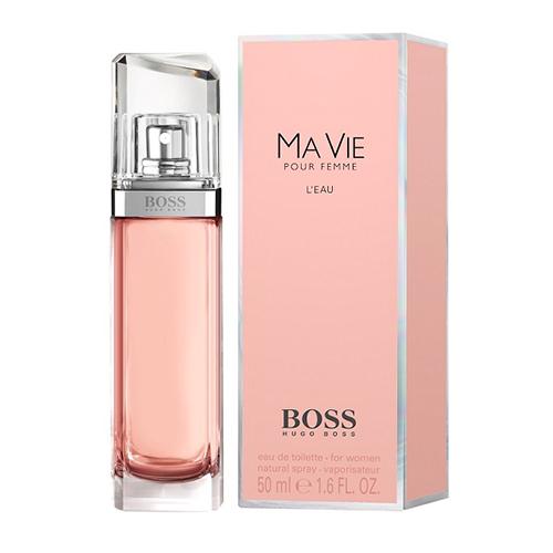 Hugo Boss Ma Vie L'eau pour Femme