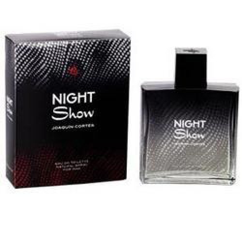 Joaquin Cortes Night Show
