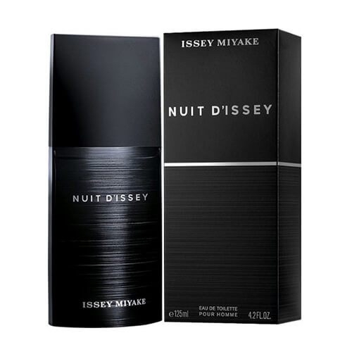 Issey Miyake Nuit D'Issey Pour Homme