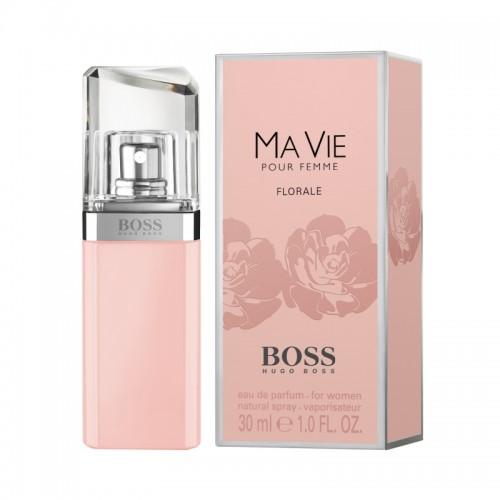 Hugo Boss Ma Vie Florale pour Femme