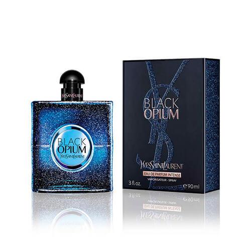 Парфюмерная вода Yves Saint Laurent Black Opium eau de parfum intense