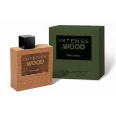 Dsquared 2 he wood Intense