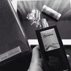 Franck Boclet Cocaine extrait de parfum