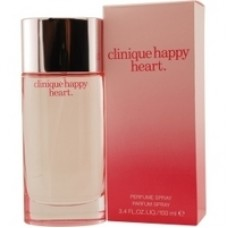 Clinique Happy Heart parfum spray