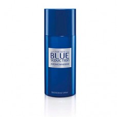 Antonio Banderas Blue Seduction deodorant