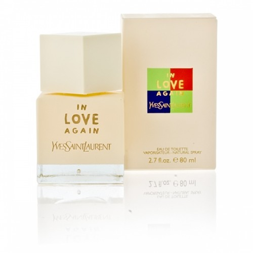 Yves Saint Laurent In Love Again limited