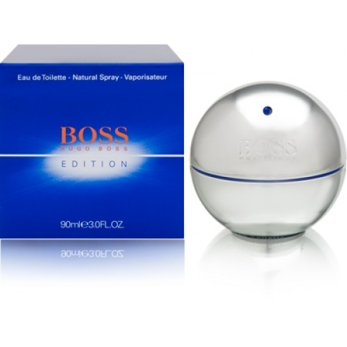 Hugo Boss Boss In Motion Blue Edition