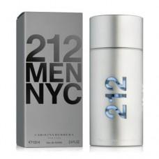 Carolina Herrera 212 Men NYC