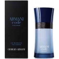 Giorgio Armani Code Colonia