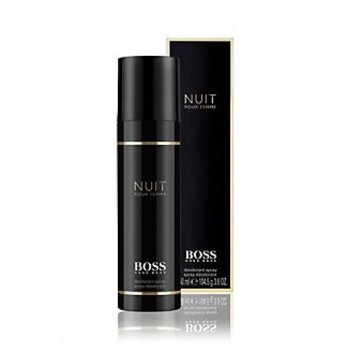 Hugo Boss Nuit pour Femme deodorant