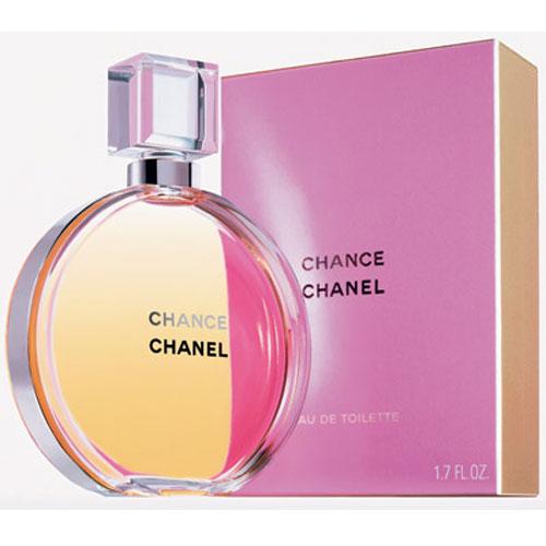 Chanel Chance eau de toilette