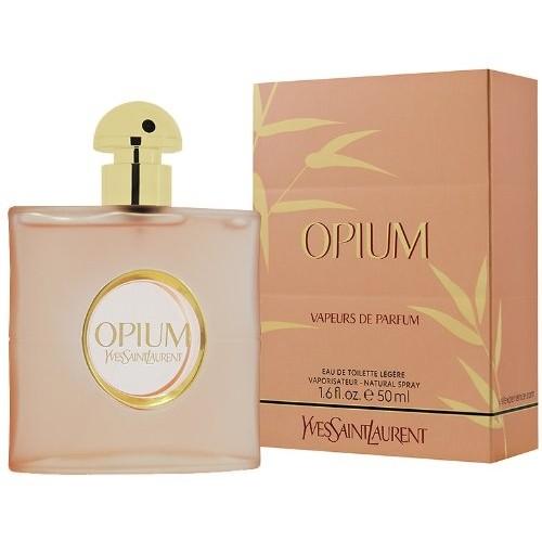 Yves Saint Laurent Opium Vapeurs de parfum Legere
