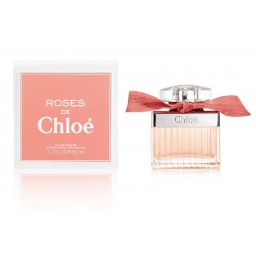 Туалетная вода Chloe Roses de Chloe