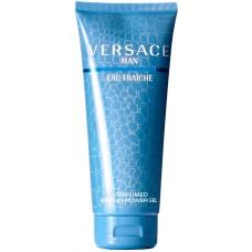 Гель-душ Versace Man Eau Fraiche gel