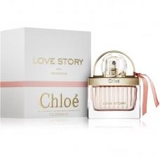 Chloe Love Story eau sensuelle