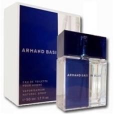 In Blue Armand Basi