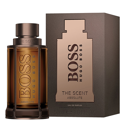 Парфюмерия Hugo Boss The Scent Absolute
