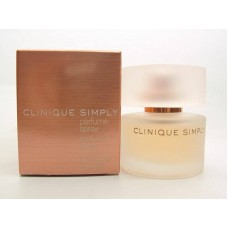 Clinique Simply perfume spray