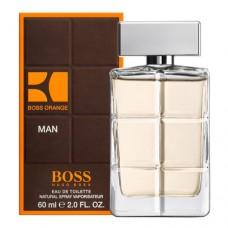 Hugo Boss Boss Orange for man