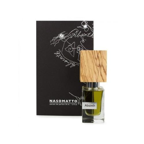 Nasomatto Absinth extrait de parfum