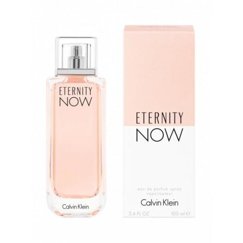 Calvin Klein Eternity Now for women
