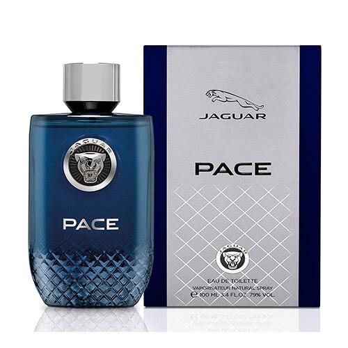 Туалетная вода Jaguar Pace