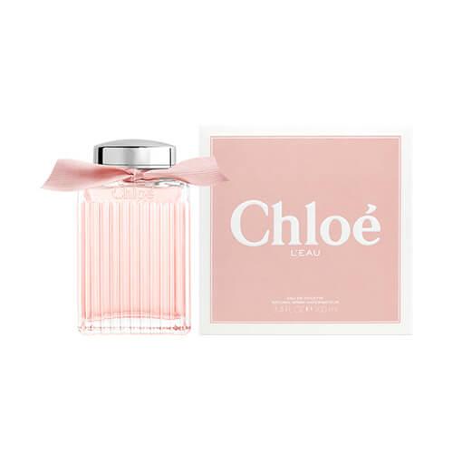 Туалетная вода Chloe L'eau 2019