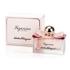 Salvatore Ferragamo Signorina eau de parfum