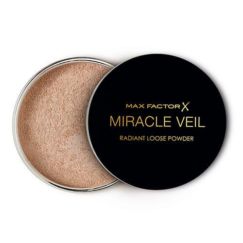Пудра рассыпчатая Max Factor Miracle Veil
