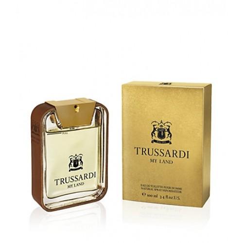 Trussardi My Land For Men
