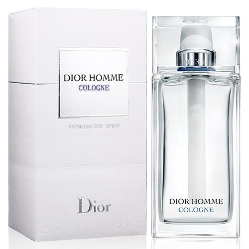 Одеколон Christian Dior Homme Cologne vaporisateur spray