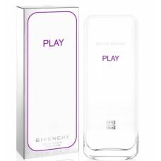 Givenchy Play for Her eau de toilette