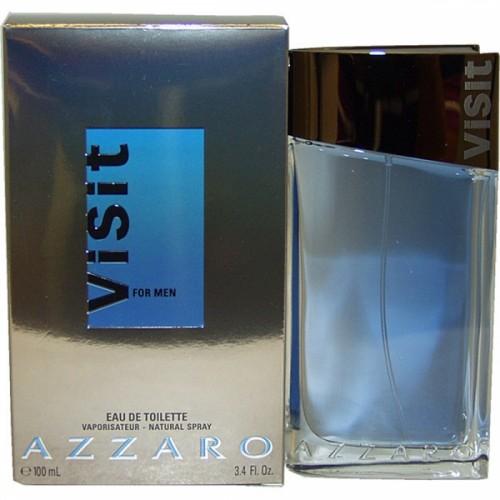 Visit for men Azzaro для мужчины